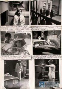 Photo-roman, IXE-13 [FILM] (Canada : Québec, Jacques Godbout, 1971), Cinémathèque québécoise, 1990.0155.15.AR